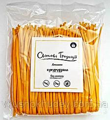 "Лапша кукурузная  без глютена ""Световые Традиции™"" (300 грамм)"