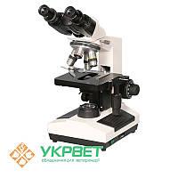 Биологический бинокулярный микроскоп ProWay XSZ-PW207В