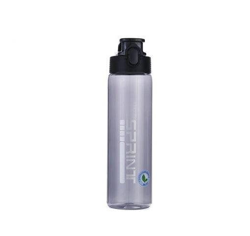 Пляшка для води CASNO 750 мл KXN-1216 Sprint Чорна