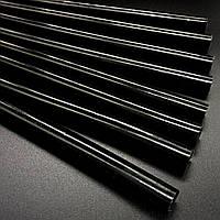 Клей силиконовый для термопистолета 7 мм 10 шт. (черный)