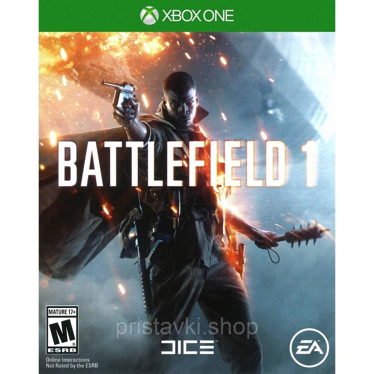 Battlefield 1 XBOX ONE \ XBOX Seires X