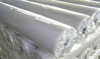 Поліетиленова плівка теплична (біла 6 м) парникова 120 мкм