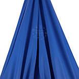 Лоскут поплина , цвет светло-синий (№81-2716), размер 51*93 см, фото 2