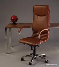 Кресло руководителя NOVA (Нова) steel MPD AL68