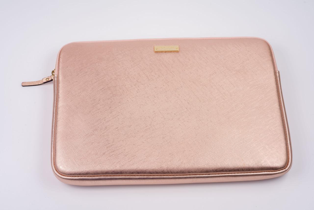 Сумка для ноутбука Kate Spade NEW YORK for 13 Apple MacBook Rose gold