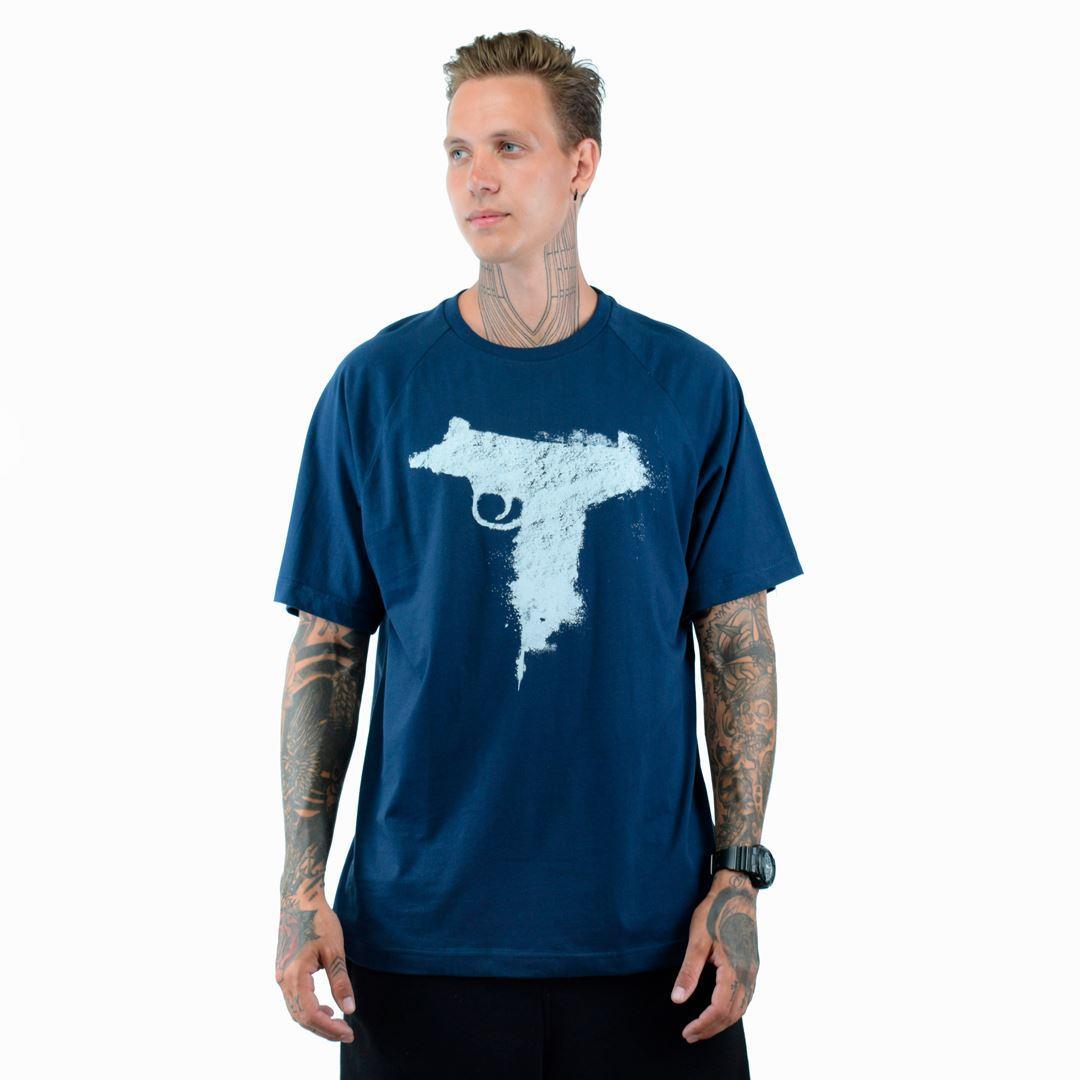 Мужская футболка COKE UZI