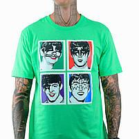 Мужская футболка THE KISS, фото 2