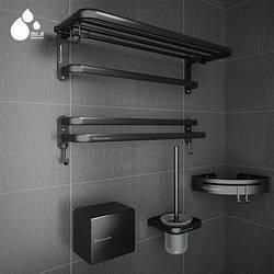Набір аксесуарів для ванної. Модель RD-9204