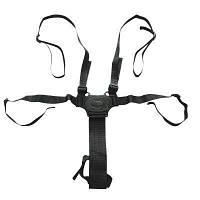 Ремень безопасности для коляски, стульчиков, велокресел HMD 227-18923163