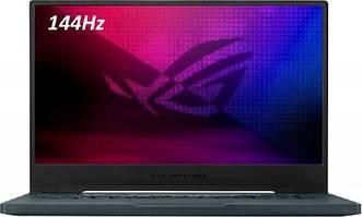Ноутбук ASUS ROG ZEPHYRUS M15 GU502LU-BI7N4 15.6 Full HD 144 HZ/ Core i7-10750H/ 16 ГБ DDR4 / 512 ГБ SSD/