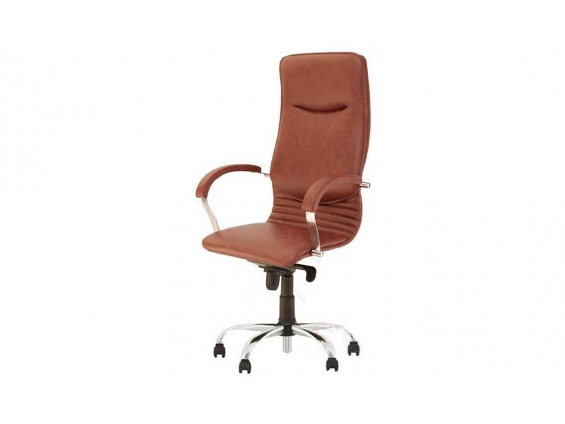 Кресло руководителя NOVA (Нова) steel MPD CHR68