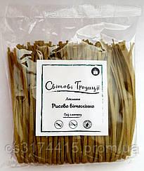 """Лапша рисовая витаминная без глютена """"Световые Традиции™"""" (300 грамм)"""
