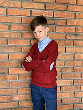 Обманка  для мальчика на рост  140,146,152см