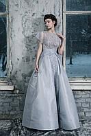 Сукня з шовку