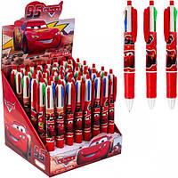 """От 24 шт. Ручка детская 4 цвета """"Машинки"""" BP963 купить оптом в интернет магазине От 24 шт."""