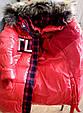 Пальто зимнее, фото 4