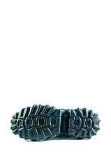 Кроссовки демисезон женские Loris Bottega 320-1 черно-белые (36), фото 3
