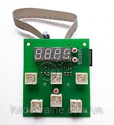 Плата (кнопки) для Softcooker Y09/GN1/1Sirman