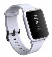 Мужские умные часы, смарт часы Bip Smartwatch White