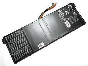 Оригинальная батарея для ноутбука Acer Aspire V3-111P, V3-112P, V3-331, V3-371, V3-372 - AC14B8K - АКБ, фото 2