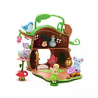 Набір фігурок будиночок Дінь-дінь Disney