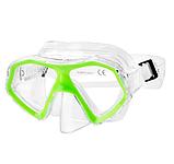 Дитяча маска для плавання 928194 Spokey Салатовий, фото 2