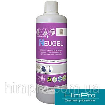 NEUGEL 1L Концентрированное рН нейтральное чистящее средство для обычной очистки натурального камня
