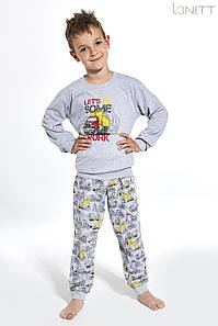 Пижама детская Cornette 593-20 Польша 2020