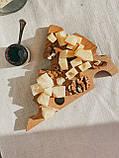 Дошка для сиру Say cheese, фото 5