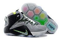 Кроссовки баскетбольные Nike Lebron XII