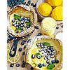 Набір для творчості «Картини за номерами– «Яскравий сніданок» 40*50см.