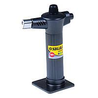 Микрогорелка газовая 1300С пьезозажигание 60мин работы, Sigma 2901021