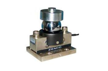 Тензометрический  датчик на изгиб HM9A-С3-50T-16B-EX, фото 2