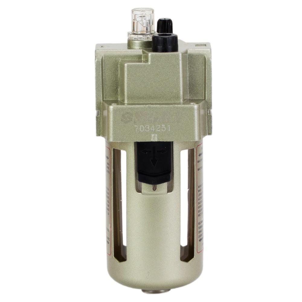 Лубрикатор 5000л/мин 1/2 Refine Sigma 7034251