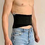 Ортопедичний пояс-ортез для Попереково-Крижового відділу спини, Розміри в описі, фото 10