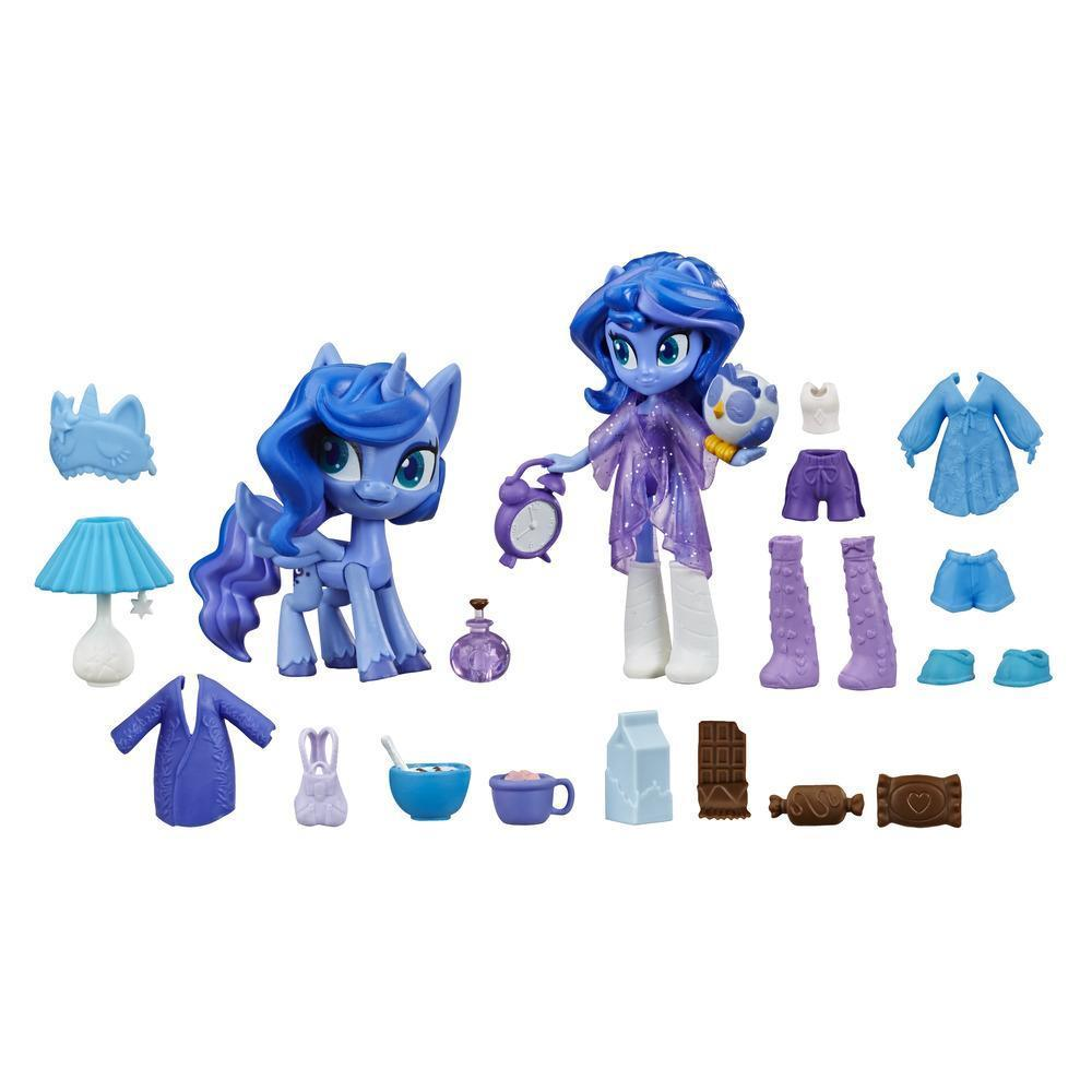 Игровой набор Hasbro My Little Pony Принцесса Луна (E9103-E9188)
