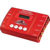 4-канальный мультивизор Decimator DMON-QUAD 4-Channel 3G-SDI Multiviewer (DD-DMON-QUAD)
