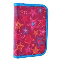 Пенал Smart Star's dream 532045 20,5х13х3,6 см розовый