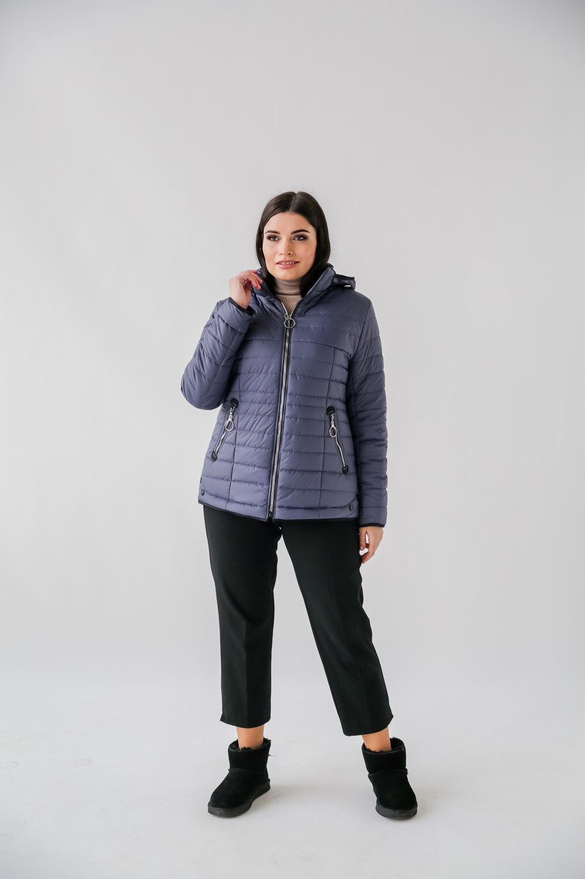 Куртка женская  фирмы Lais модель Стелла