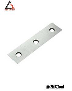 Сменный нож HM 50.0x12x1.7 KCR08 3 отверстия