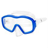 Маска для плавания детская Spokey Bombi Boy Бело-синяя (928195), фото 2