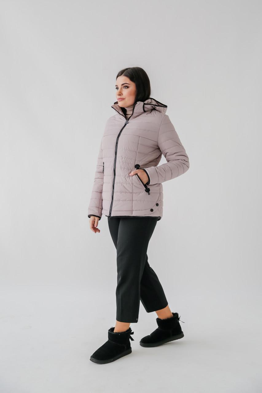 Женская куртка  фирмы Lais модель Стелла