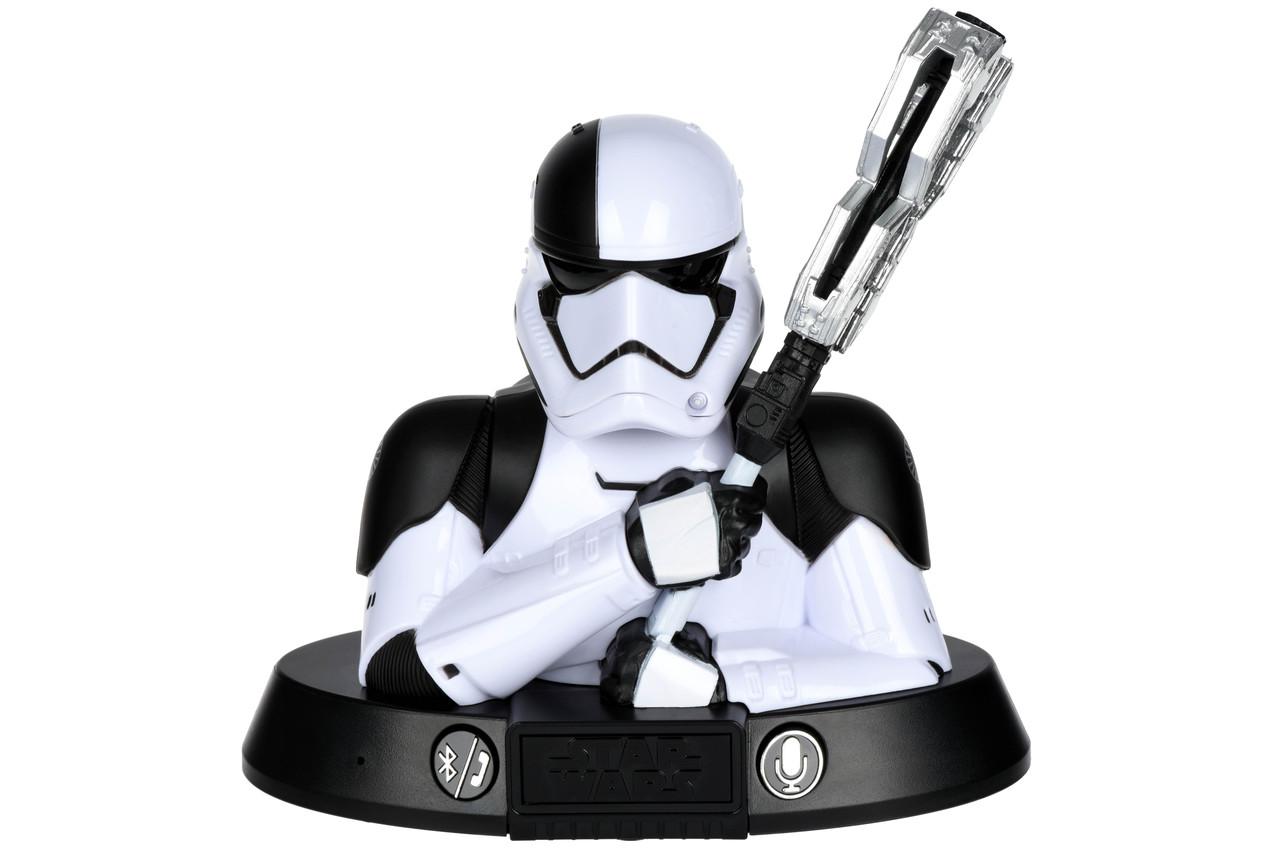 Портативная колонка беспроводная eKids iHome Star Wars Trooper (LI-B67TR.11MV7)