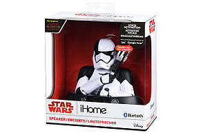 Портативная колонка беспроводная eKids iHome Star Wars Trooper (LI-B67TR.11MV7), фото 2