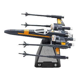Портативна колонка безпровідна eKids iHome Star Wars X-Wing (LI-B43.FMV7M), фото 2