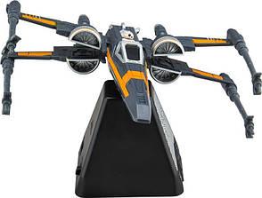 Портативна колонка безпровідна eKids iHome Star Wars X-Wing (LI-B43.FMV7M), фото 3