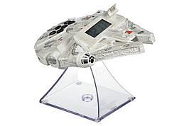 Радиочасы eKids iHome Disney Star Wars Millenium Falcon (SW-347.UFMV7)