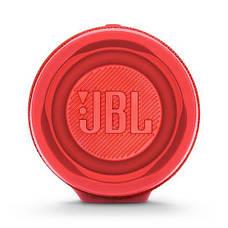 Портативна колонка безпровідна JBL Charge 4 Червоний, фото 2