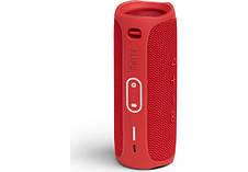 Портативная колонка беспроводная JBL Flip 5 Красный, фото 2