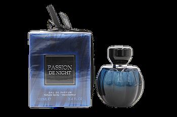Fragrance World Passion de Night женские духи